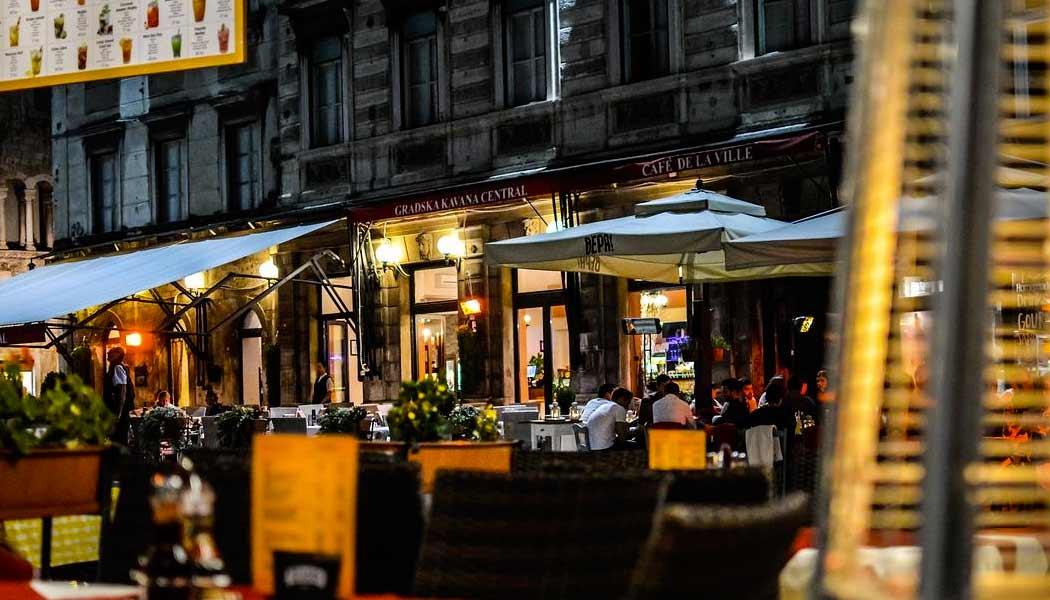 formation licence restaurant
